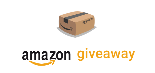 amazon prime giveaways